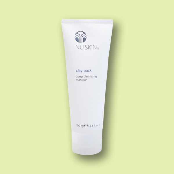 Nu-Skin-Clay-Pack( Clay Mask Singapore)