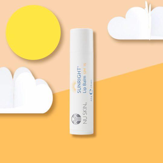 Nu-Skin-Sunright-Lip-Balm