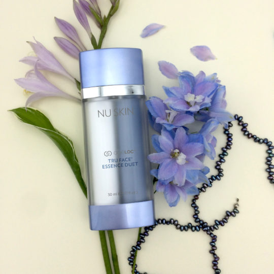 Tru Face Essence Duet - Anti Ageing Serum